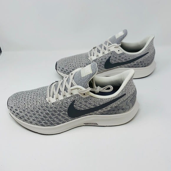 9fd7f17eef040 Pegasus 35 Womens 11 Running Shoe Phantom Grey NEW Boutique
